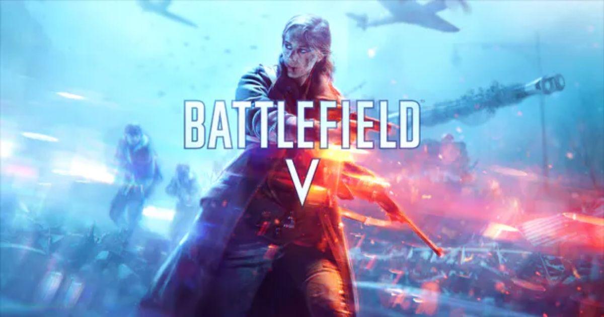 Battlefield V otrzyma ostatnią aktualizację