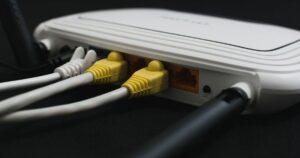 Jak podnieść wydajność internetu
