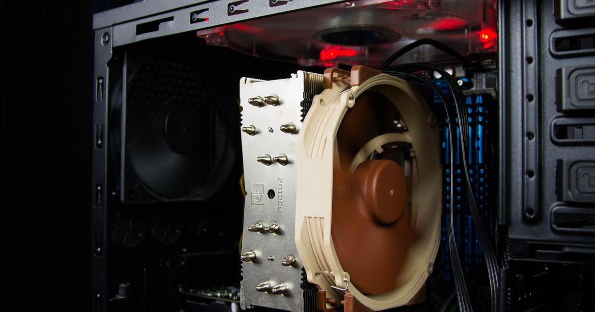 konserwowanie komputera