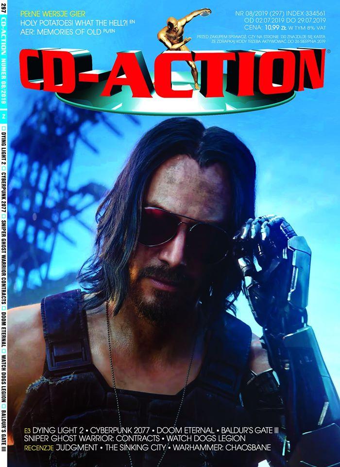 Upadek CD-Action