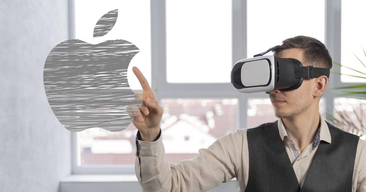 Apple kupił firmę NextVR 1