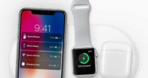 Apple rezygnuje ze wszelkich portów