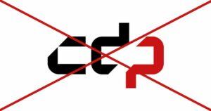 CDP oficjalnie zlikwidowane