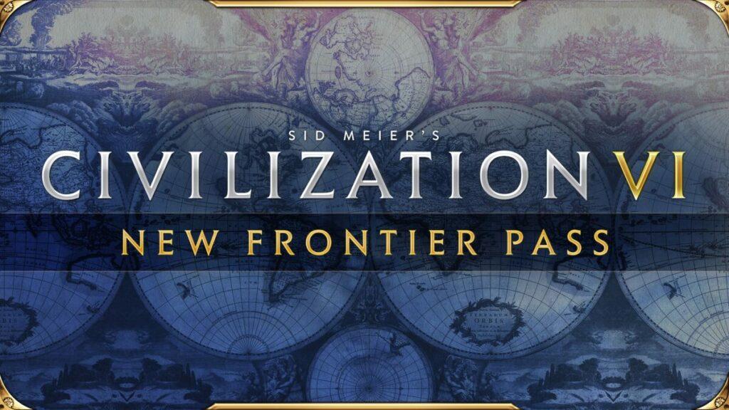 Civilization VI z przepustką sezonową