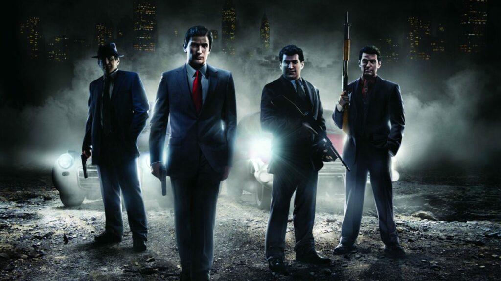 Mafia 4 czy Mafia Remaster