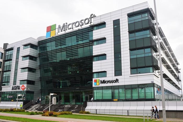 Microsoft zainwestuje w Polsce