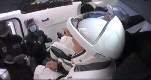 Misja SpaceX i NASA przełożona