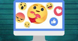 Nowa reakcja na Facebooku 3