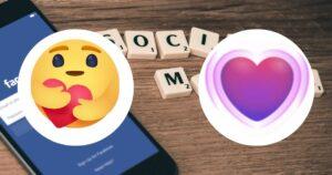 Nowe emotki na Facebooku