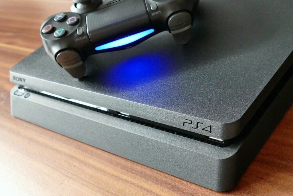 Premiera PlayStation 5