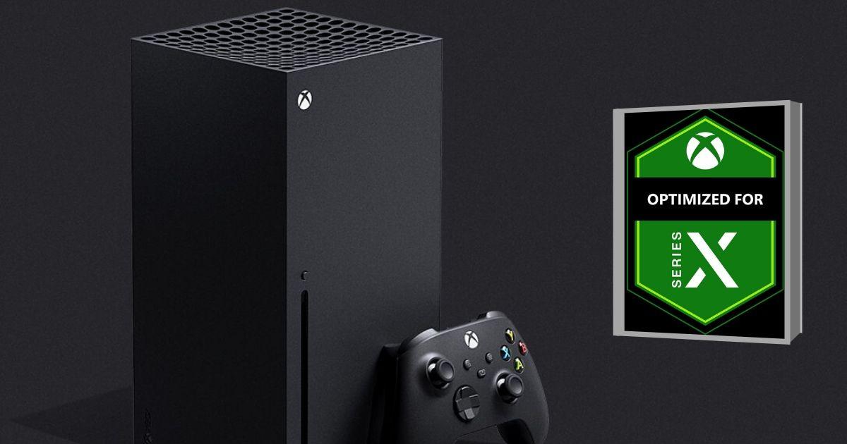 Prezentacja Xbox Series X