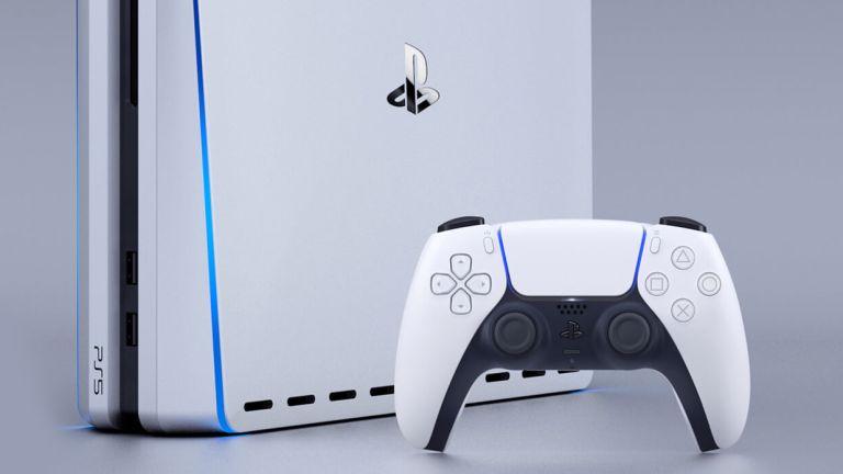 Prezentacja gier na PlayStation 5