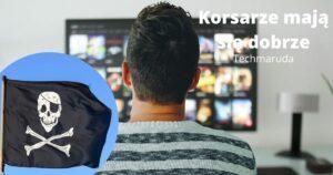 Serwisy streamingowe przegrywają z torrentami