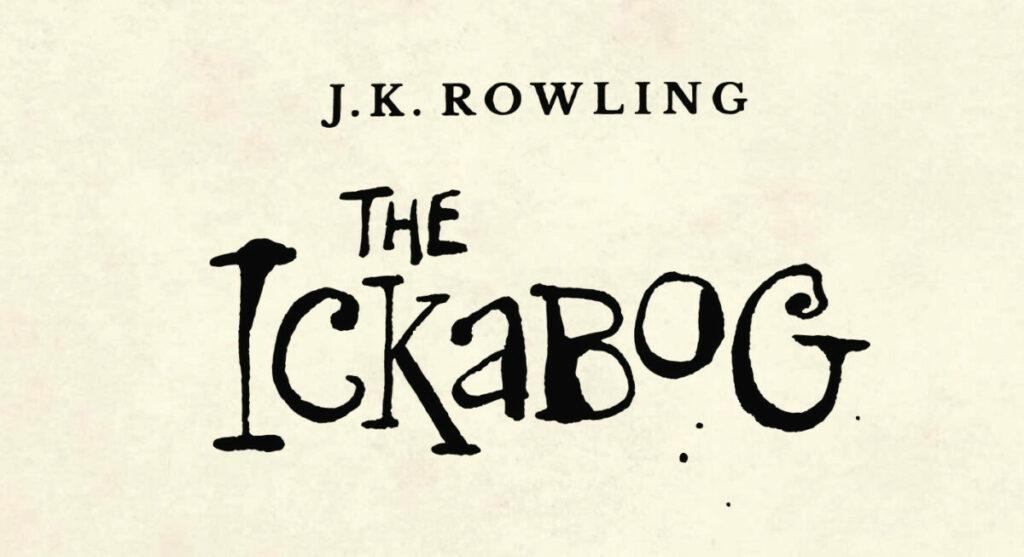 Rowling publikuje książkę za darmo