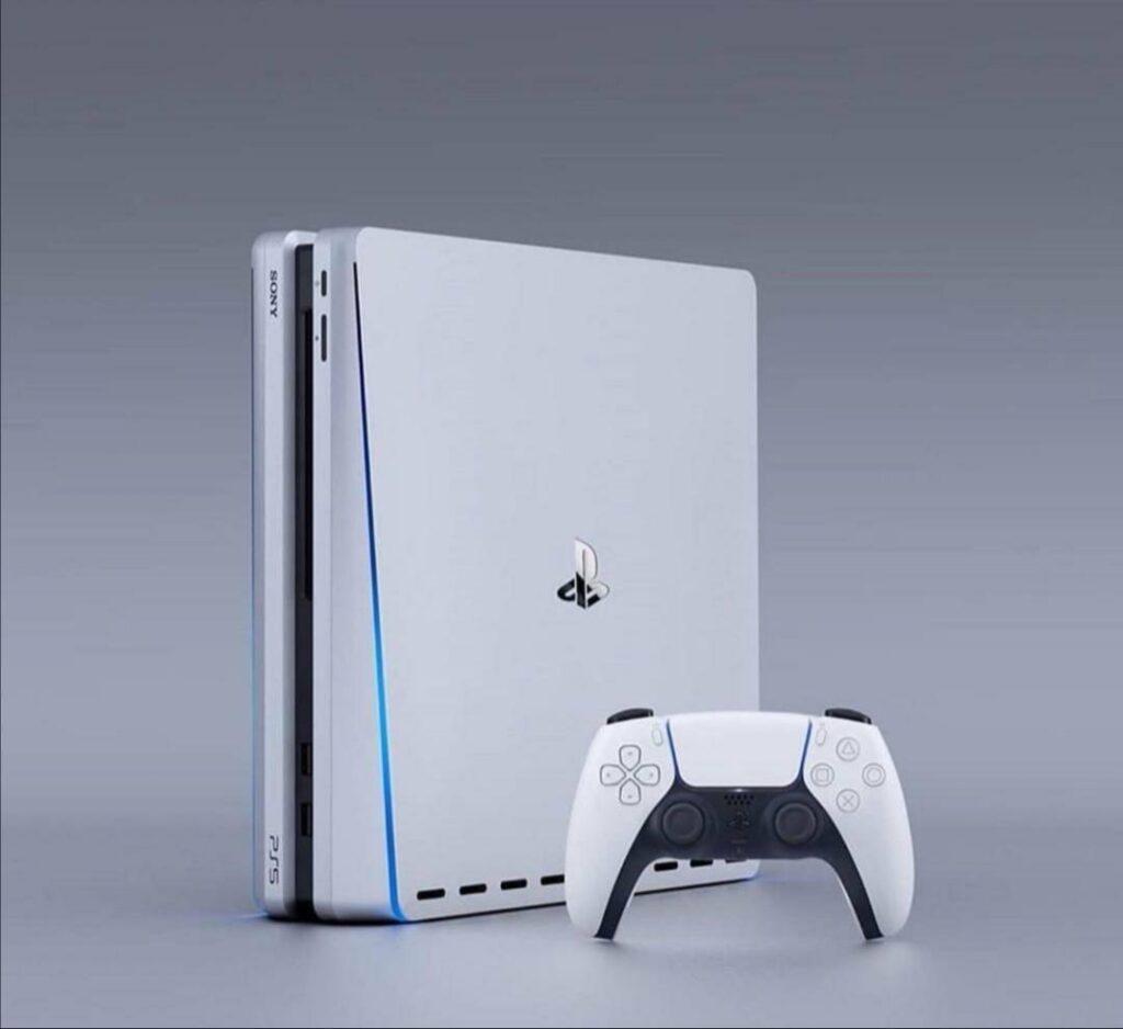 Sony zaprezentuje swoje gry