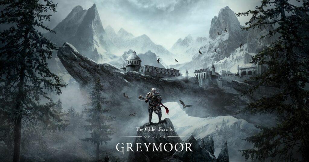 TESO Greymoor