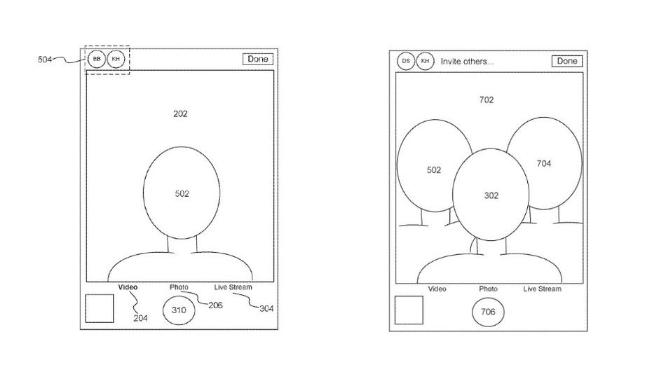 Apple patentuje syntetyczne selfie
