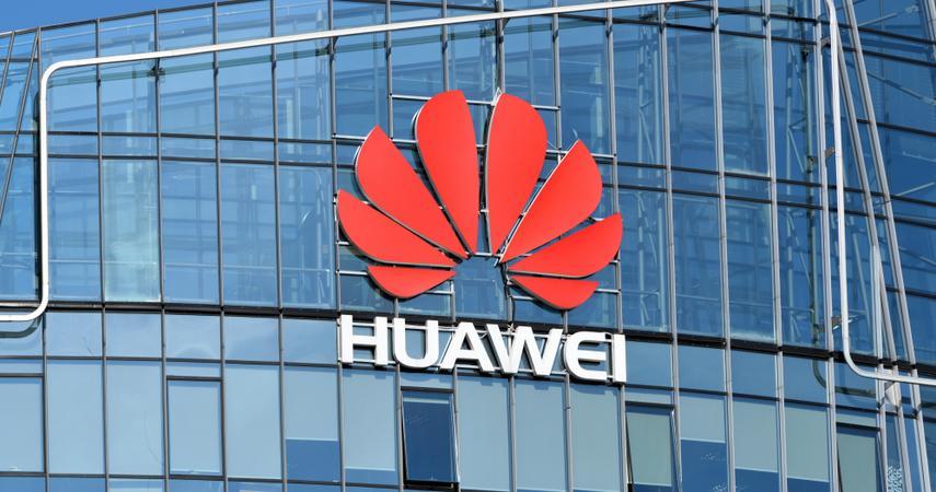 Huawei pozbawiony aktualizacji Google'a