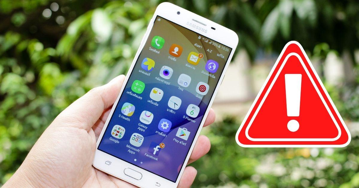Niebezpieczne aplikacje na Androidzie