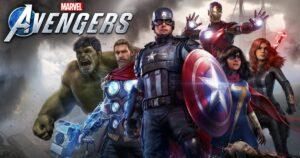Nowa rozgrywka z Marvel's Avengers