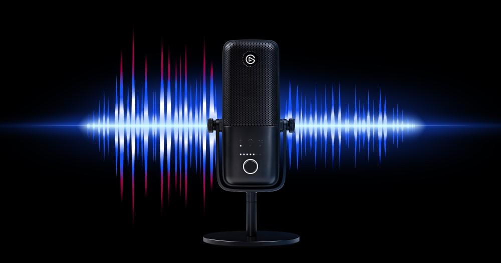 Premiera mikrofonów Wave1 i Wave3