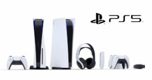 Prezentacja PS5