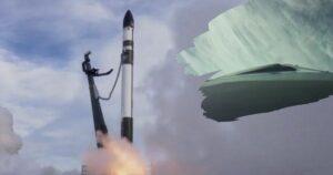 13 misja Rocket Lab