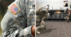 Armia amerykańska wstrzymuje transmisje