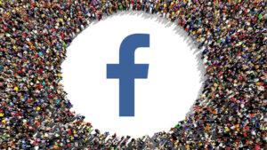 Facebook blokuje reklamy polityczne
