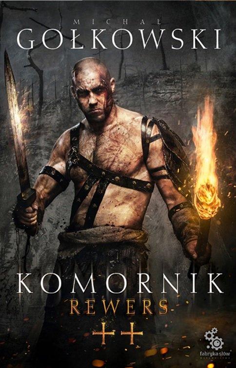 Gra na podstawie powieści Komornik