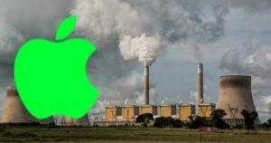 Apple będzie neutralny węglowo