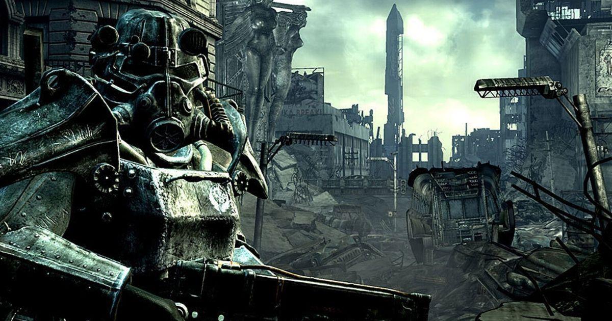 Powstaje serial na podstawie Fallouta