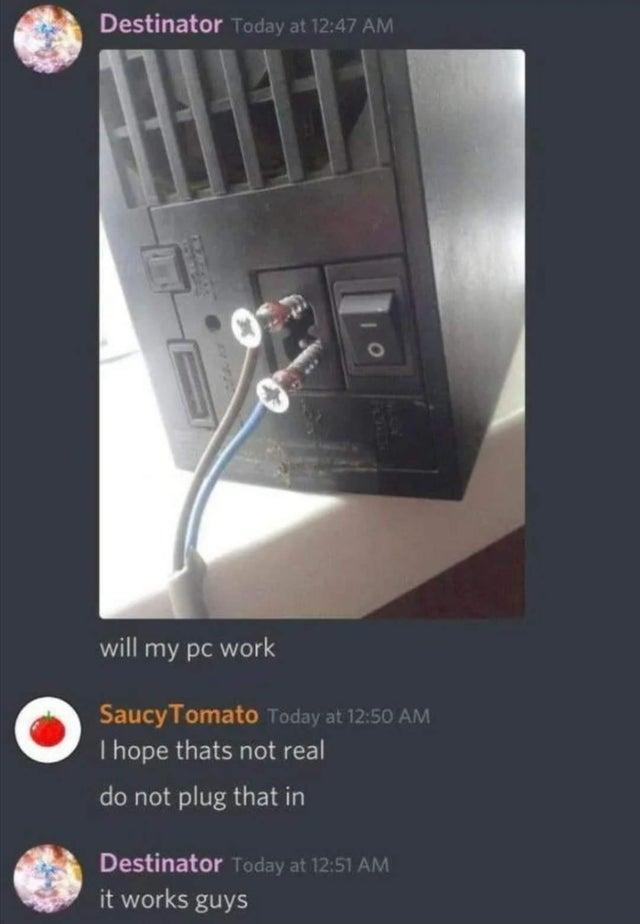 Wpadki technologiczne