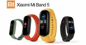 Xiaomi Mi Band 5 w Polsce