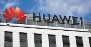 Huawei bez Google