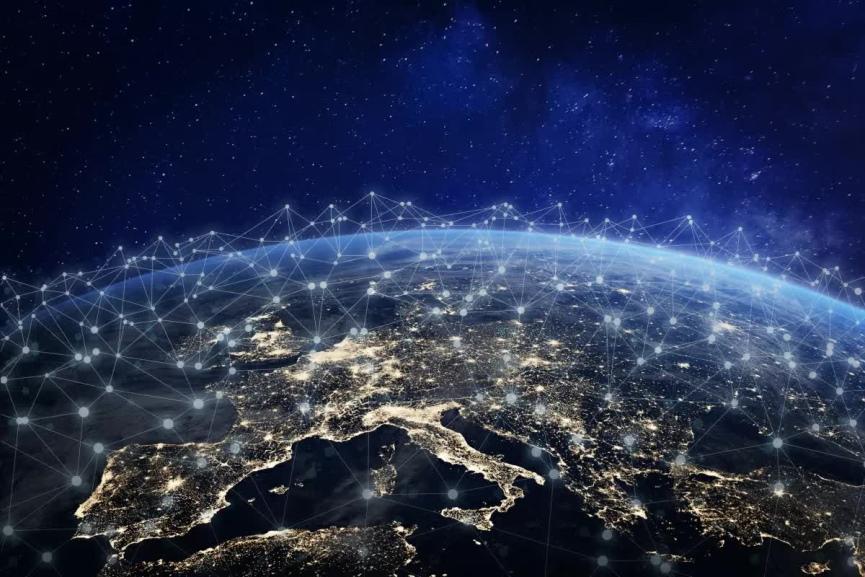 Amazon wysyła satelity