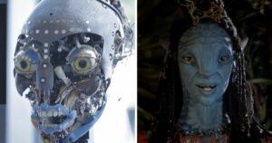 Disney wykorzysta roboty