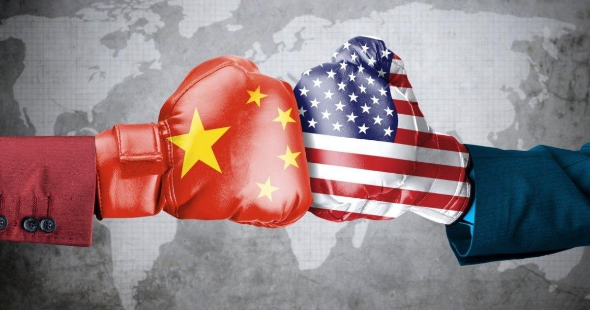 USA walczy z chińskimi aplikacjami