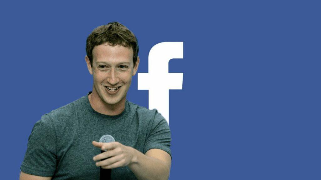 Mark Zuckerberg jest Centibillionairem