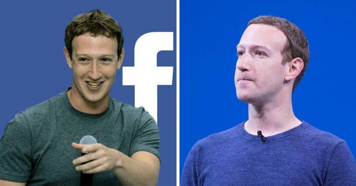 Mark Zuckerberg jest Centibillionaire
