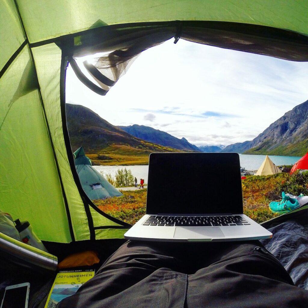 10 sposobów dbania o laptopa