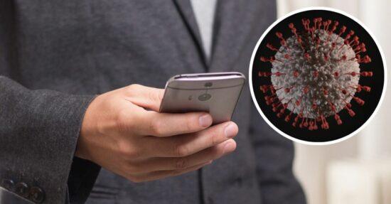 Apple i Google śledzą koronawirusa