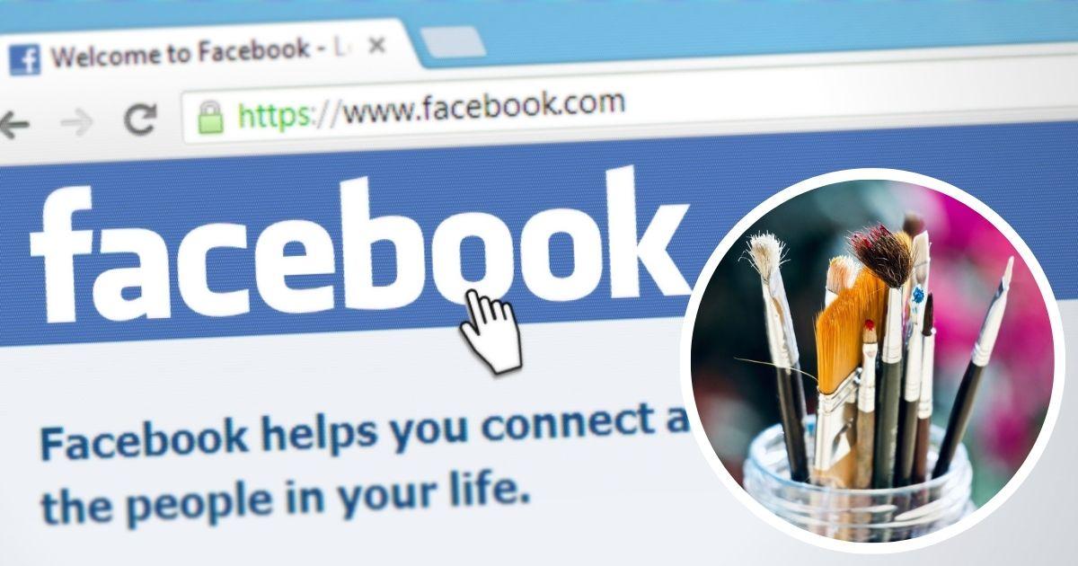 Facebook wprowadza nowego Menedżera Praw. Ma pomóc w ochronie własności intelektualnej
