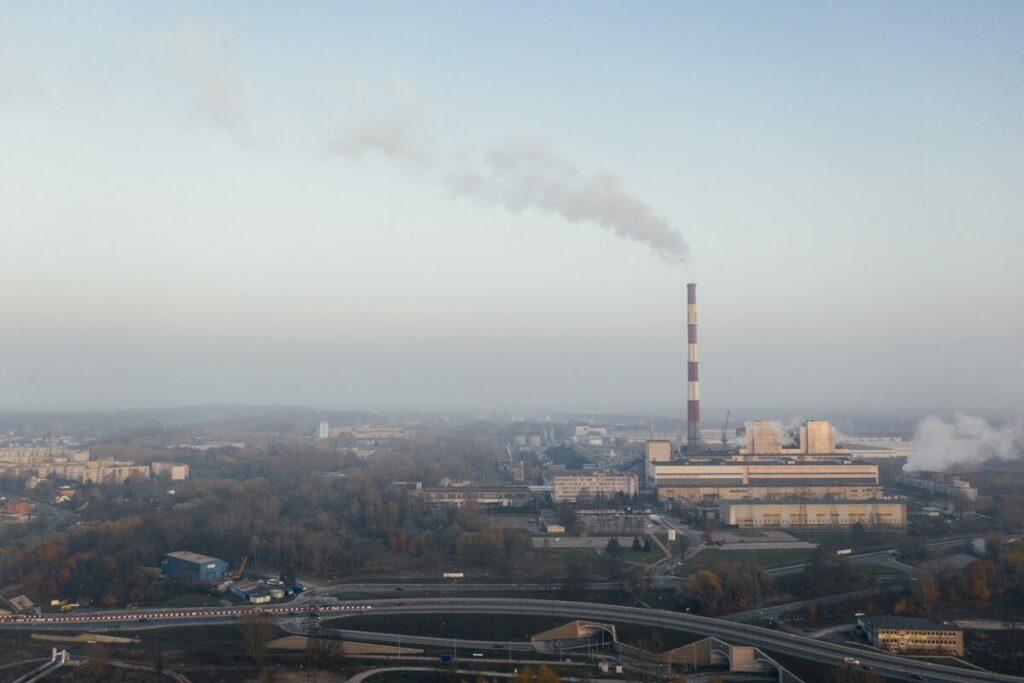 Google likwiduje ślad węglowy